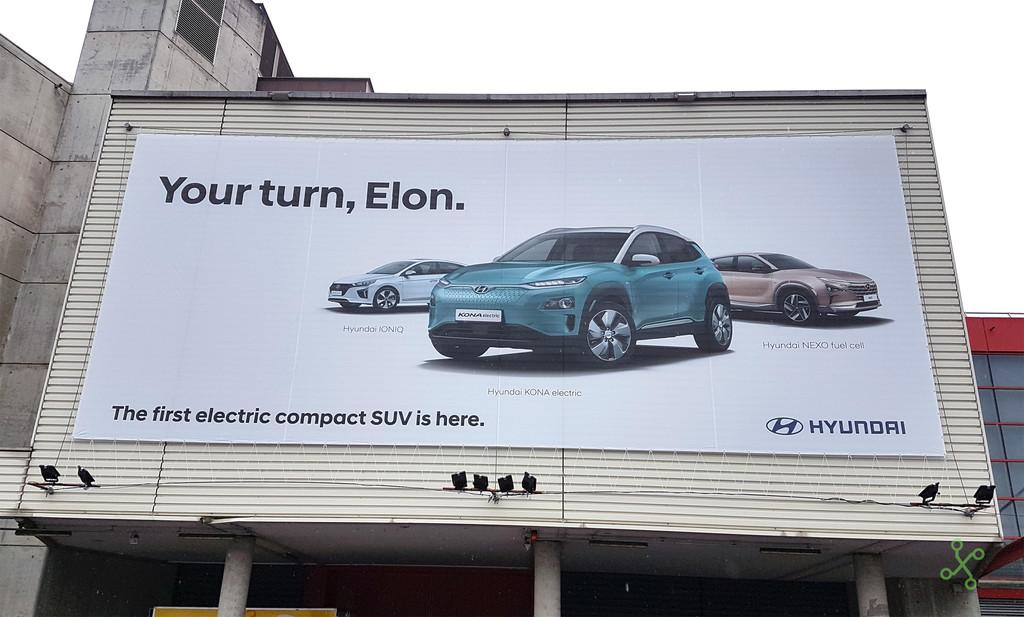 Your Turn Elon Xtk