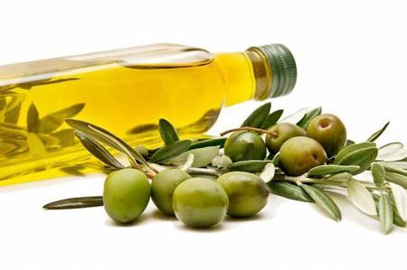 Aceite de oliva: un símbolo de salud