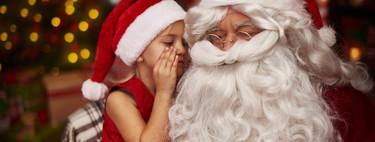 """""""Quiero un padre muy bueno"""", la petición de un niño víctima de malos tratos en su carta a Papá Noel"""
