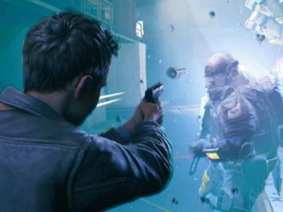 Remedy trabaja en Quantum Break para solucionar los problemas en Windows 10