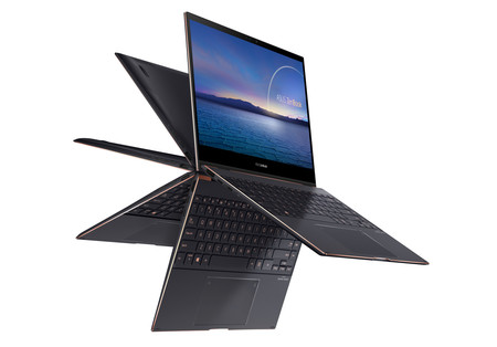 Zenbook Flip S Ux371 Ultraslim And 360 Convertible Design