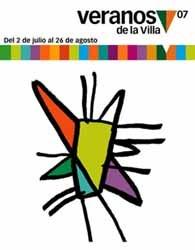 Músicas del mundo en Madrid este verano