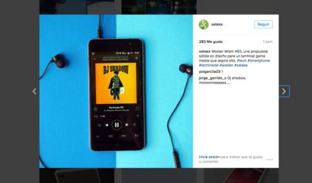Descarga las fotos de Instagram con estos sencillos trucos