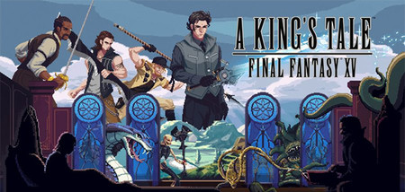 A King's Tale: Final Fantasy XV estará disponible de manera gratuita para PS4 y Xbox One