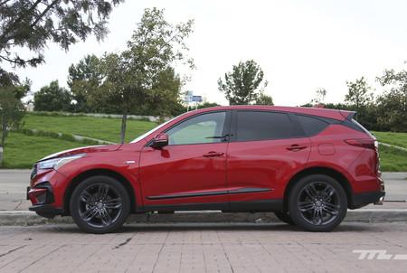 Acura Rdx 2020 2