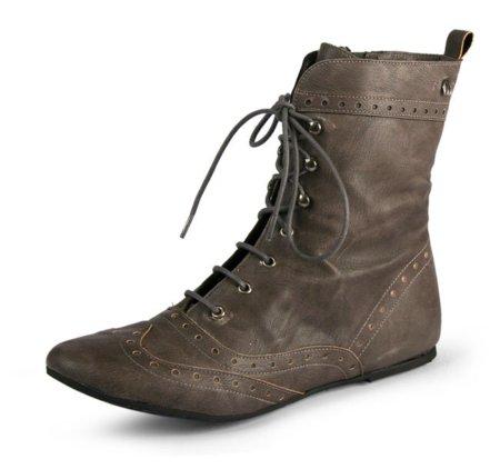 Zapatos Oxford de Mustang