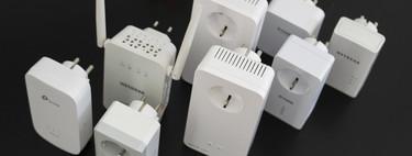 Llevar WiFi a mi habitación es una odisea, así que intenté instalar PLC: esta es mi experiencia