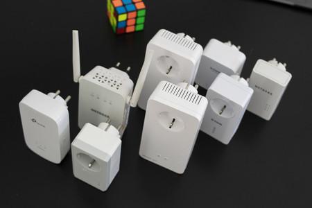 Que el WiFi llegase a mi cuarto era toda una odisea, así que probé a instalar un PLC: esta ha sido mi experiencia
