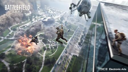 Battlefield 2042 no mostrará piedad con los tramposos y serán baneados al instante sin ningún tipo de aviso
