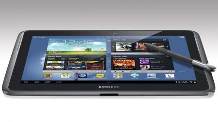 Las Galaxy Tabs de Samsung reciben Android Jelly Bean