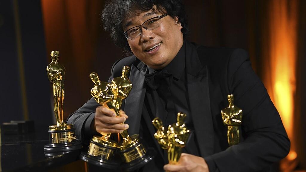 Bong Joon-ho dará el salto a la animación en su próxima película, en la que explorará el conflicto entre humanos y criaturas submarinas