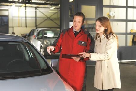 Toyota Renting Leasing Concesionario 4