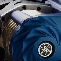 Yamaha va a fabricar motores eléctricos para motos y coches con hasta 268 CV