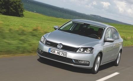 Volkswagen Passat híbrido enchufable, llegará pronto según su presidente