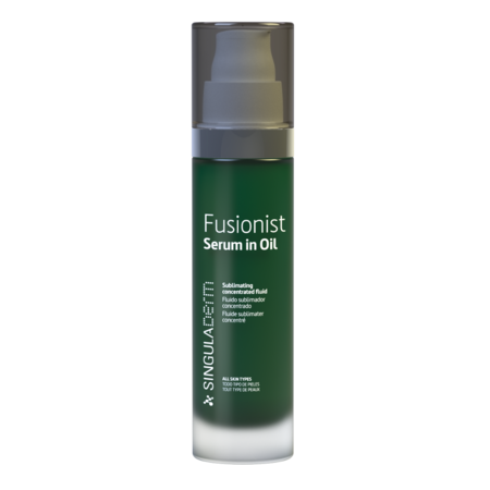 Singuladerm Fusionist Serum In Oil