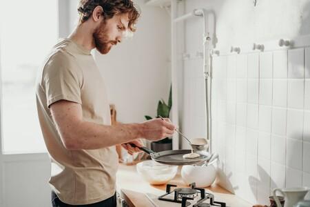 50% de descuento por la compra de dos artículos Bosch, Braun, Crock-Pot o Philips de la sección de hogar y cocina de Amazon