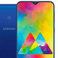 Samsung Galaxy M10 y Galaxy M20, la nueva familia de Samsung llega con pantallas LCD con notch y cámaras súper gran angulares
