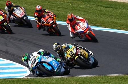 MotoGP Japón 2013: Dunlop blando para el asfalto de Motegi