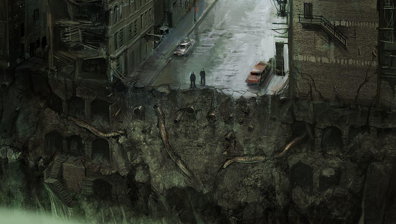 Foto de 'Silent Hill: Downpour', nuevas imágenes (02-20011) (7/10)