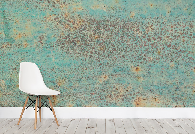Verdigris 2 Chair