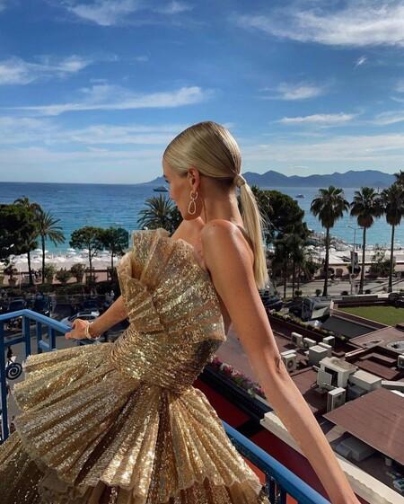 Cuando las instagramers visten mejor que las estrellas de Hollywood en la alfombra roja (de Cannes)