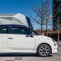 """Fiat y Google se unen para lanzar un coche conectado: podrás monitorear la gasolina y hasta la presión de llantas con un """"Hey, Google"""""""