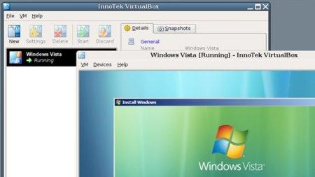 VirtualBox 4.0 da sus primeros pasos con su ración de polémica de la mano de Oracle