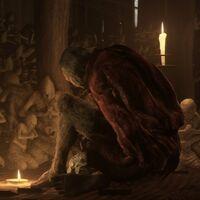 Cómo curar la Dracogripe en Sekiro: Shadows Die Twice