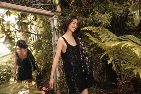 A partir de ahora los eventos especiales se vestirán con la nueva colección H&M Conscious Exclusive, ¡palabra!