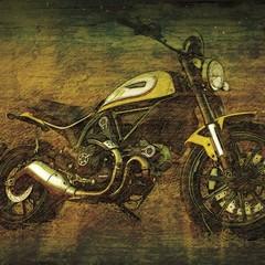 Foto 6 de 11 de la galería ducati-bearty en Motorpasion Moto