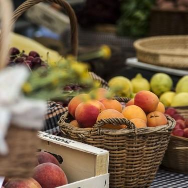 Los Mercados de la tierra: una propuesta para adquirir una alimentación buena, limpia y justa