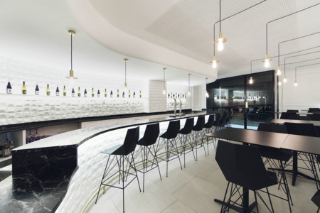 Restaurant Blanc i Negre
