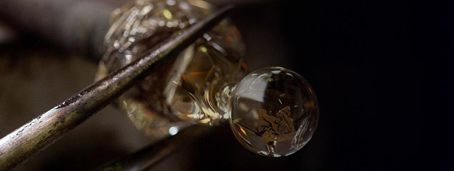 Modelando cristal