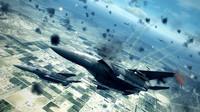 Rumor: 'Ace Combat 6' llegará a PS3