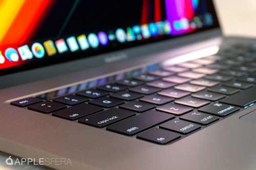 Comparativa MacBook Pro 16 pulgadas vs MacBook Pro de 15 pulgadas