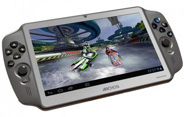 Archos GamePad precio y disponibilidad