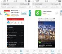 Apple prueba las sugerencias a la hora de buscar aplicaciones en la App Store