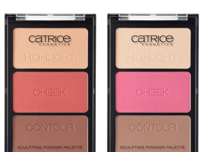 Catrice dedica su colección de maquillaje de otoño a la técnica de 'contouring'