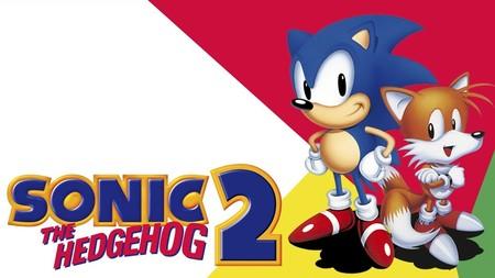 Sonic 2 celebra su 25 aniversario lanzando la versión gratuita de su juego en Android