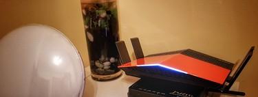 Así he configurado un segundo router para que gestione la red Wi-Fi en casa