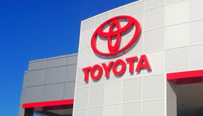 Toyota se va a gastar 1000 millones en un laboratorio de inteligencia artificial