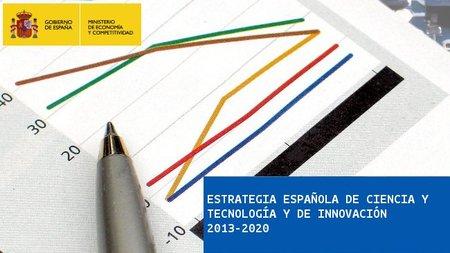 Se perfila la estrategia española de ciencia y tecnología y de innovación para los próximos 7 años