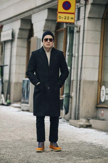El Mejor Street Style De La Semana Estocolmo Semana De La Moda 07