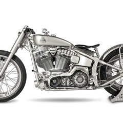 Foto 2 de 24 de la galería hd-iron-riot en Motorpasion Moto