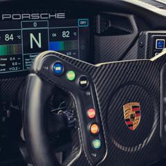 Foto 7 de 22 de la galería porsche-911-gt3-cup-1 en Motorpasión México