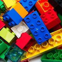 1.300 años es lo que aguanta el plástico de LEGO en el océano