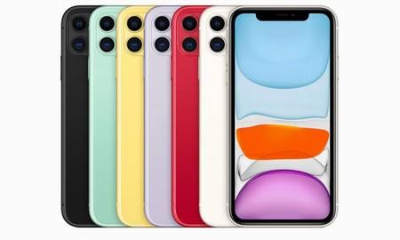 El smartphone de Apple más vendido este año, te pueda salir por 110 euros menos: tuimeilibre te deja el iPhone 11 de 64 por sólo 699 euros