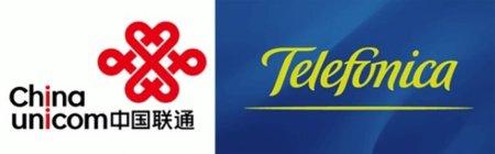 Telefónica y China Unicom firman un acuerdo para compartir sus redes internacionales