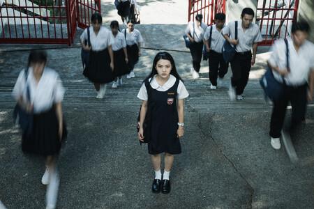 Detention 1