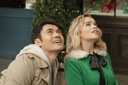 Escena Last Christmas